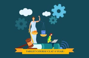 best coaching for CLAT Target 2022