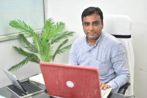 Anurag Choubey