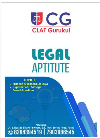 Legal Reasoning ,Practice Set-2 (Law of Contracts)
